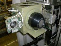 Camera Xray detector